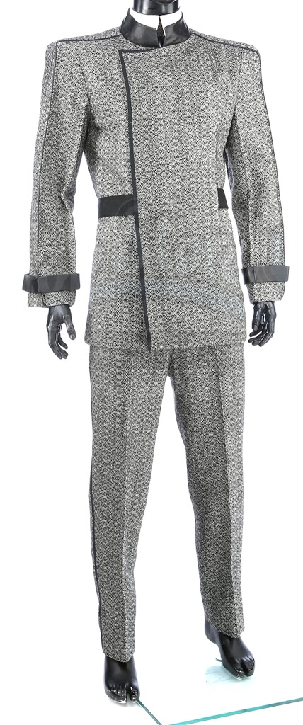 Federation Council Member Costume from Star Trek (2009)